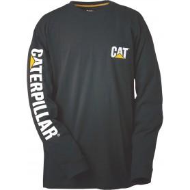 Trademark, Sweatshirt, schwarz, L