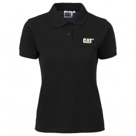 Ladies Black, Polo