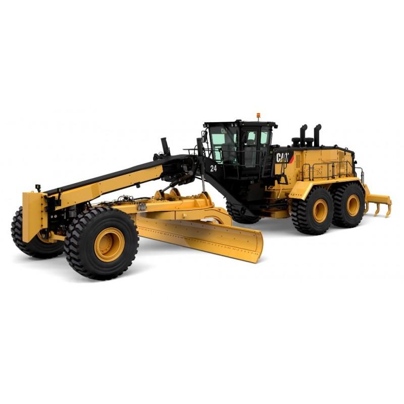 24 Motor Grader - 85552