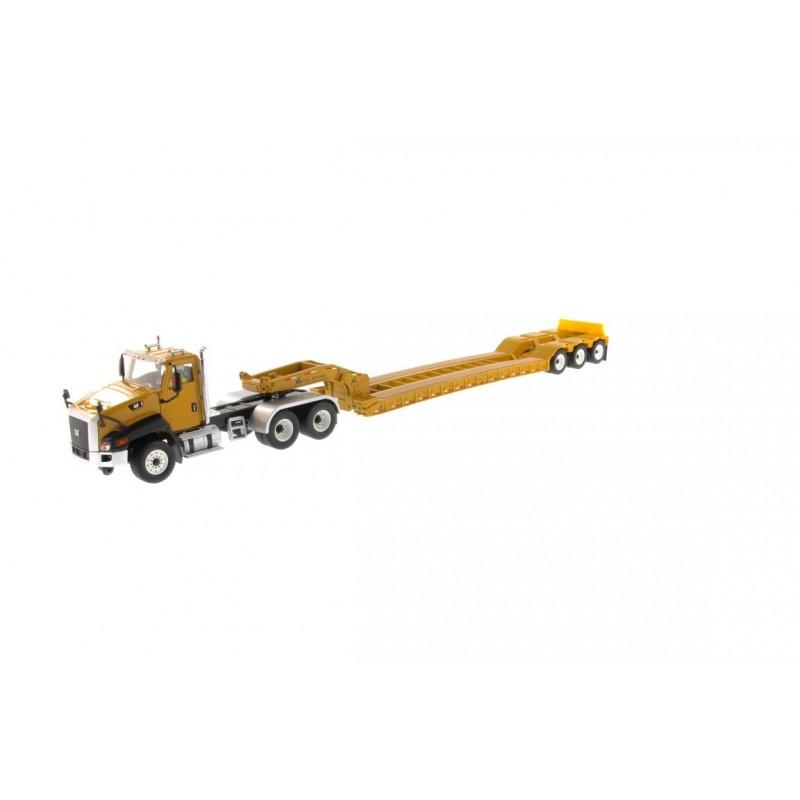 CT660 Zugmaschine - 85503c