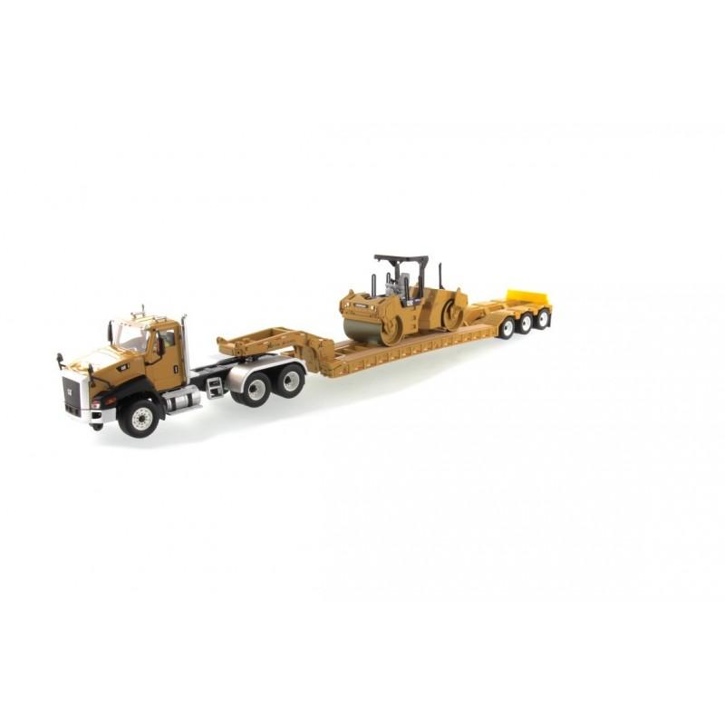 CT660 Zugmaschine - 85601c