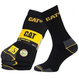 Real Work CAT Socks 3er Pack