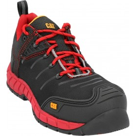 CAT Byway S1P rot WORKWEAR