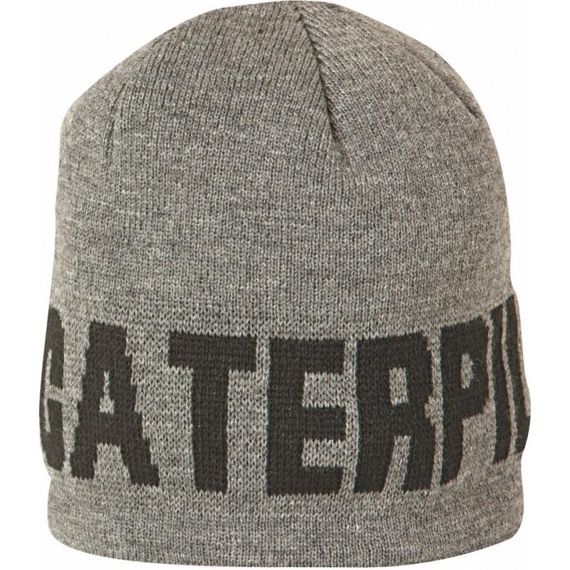 Branded grey, Mütze