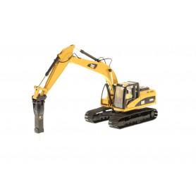 320D L mit Hammer
