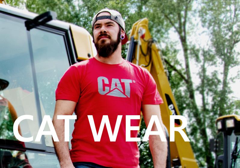 CAT Wear