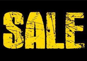 CAT Sale