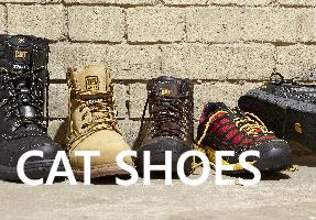 CAT Schuhe